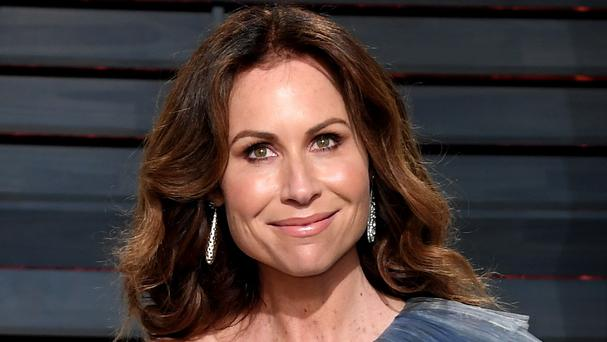 Minnie Driver has resigned as an Oxfam ambassador (PA)