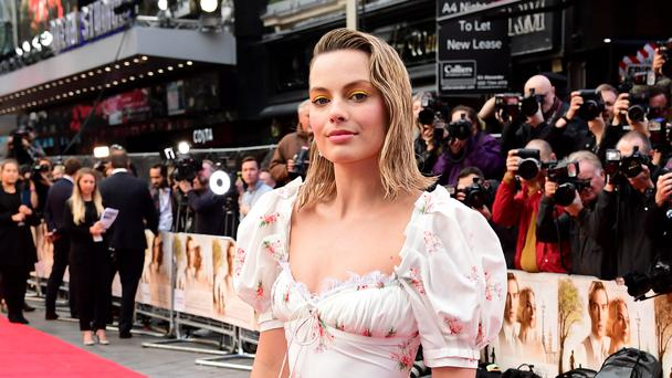 Goodbye Christopher Robin Premiere – London