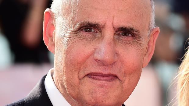 Jeffrey Tambor has hit out at the Amazon investigation (Ian West/PA)
