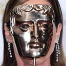 Alison Janney with the Bafta for Best Supporting Actress for her role in I, Tonya (Ian West/PA)