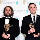 Bafta winners in full (Ian West/PA)