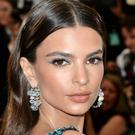 Emily Ratajkowski announced her marriage on social media