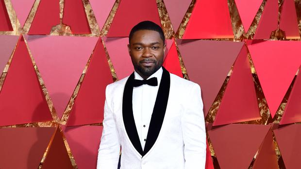 David Oyelowo will next be seen in action comedy Gringo (Ian West/PA)