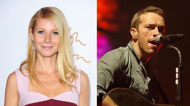 Paltrow and Martin seperate