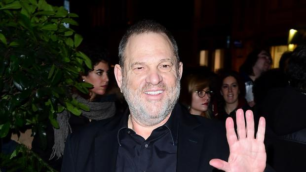 Harvey Weinstein has been accused of sexual harassment and assault by around 100 women