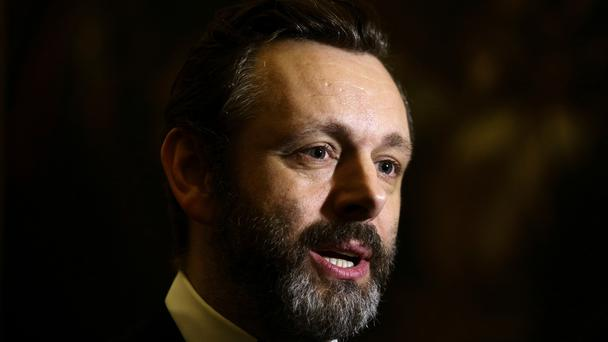 Michael Sheen has founded a new organisation to tackle high-cost credit companies (Yuki Mok/PA)