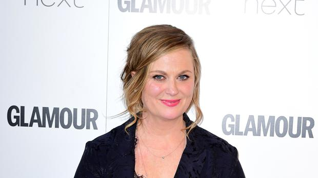 It will be Amy Poehler's first feature film in the director's chair