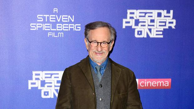 Steven Spielberg orders fast food chain not to sell 'SpielBurgers'