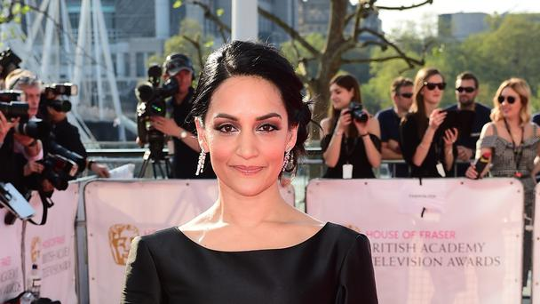 Archie Panjabi said there were still too few leading lady roles for women of colour on the big screen (Ian West/PA)