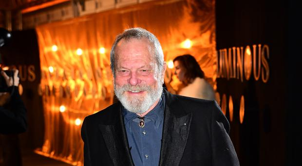 Terry Gilliam's Don Quixote film gets first trailer (Ian West/PA)