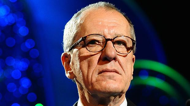 Geoffrey Rush 'virtually housebound' in defamation case, says lawyer