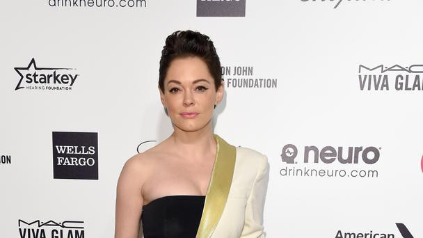 Rose McGowan (PA)