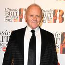 Sir Anthony Hopkins' upcoming roles include King Lear in a television film (Ian West/PA)
