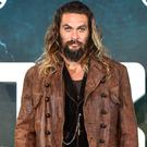 Aquaman is due for release in UK cinemas on December 21 (Matt Crossick/PA)