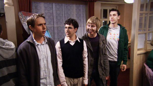 Inbetweeners reunite for two-hour 10th anniversary show