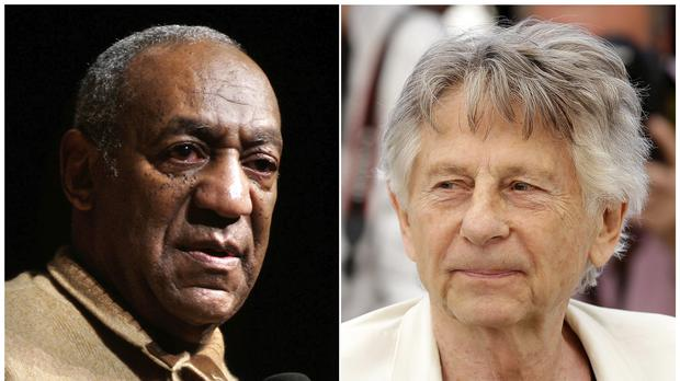 Bill Cosby and Roman Polanski expelled by Oscars Academy (AP)