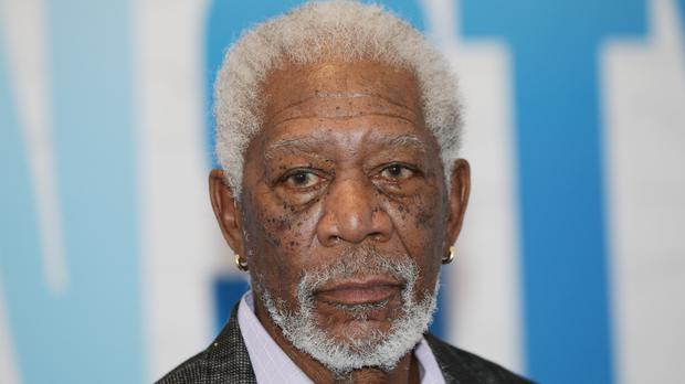 CNN has fired back at Morgan Freeman and stood by its report alleging the actor was guilty of sexual harassment and inappropriate behaviour towards women in the workplace (Yui Mok/PA)