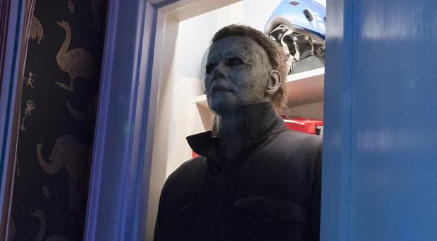 The new trailer for Halloween has been released (Universal Pictures/PA))