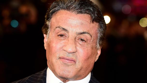 An allegation of sexual assault against Sylvester Stallone is being reviewed by prosecutors, a spokesman said (Ian West/PA)