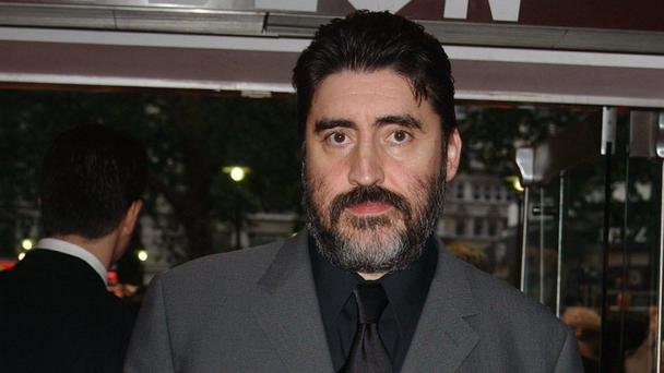 Actor Alfred Molina has been voted onto the Academy's board of governors. (Ian West/PA)