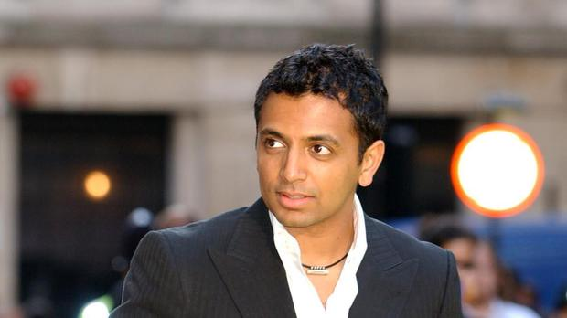 m. night shyamalan - photo #36
