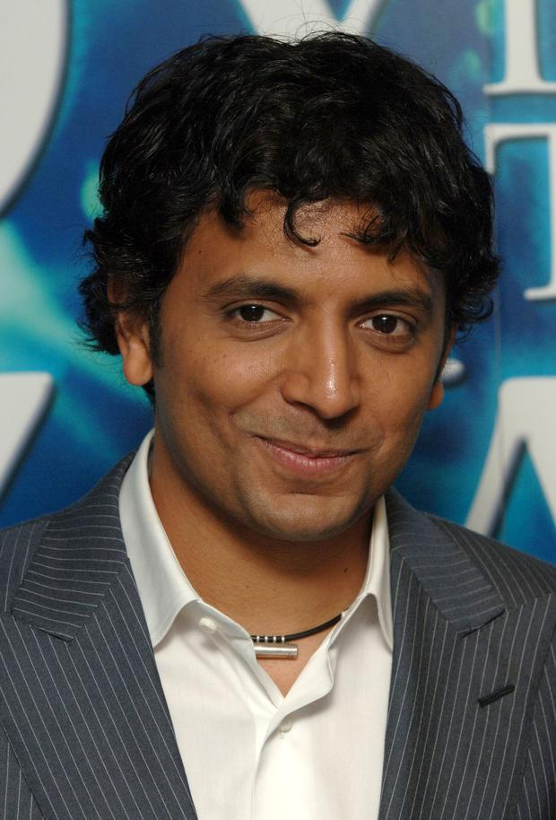 m. night shyamalan - photo #31