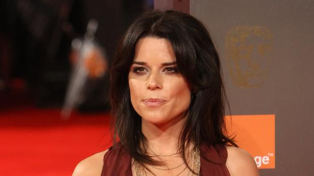 Neve Campbell Has Adopted A Baby Boy
