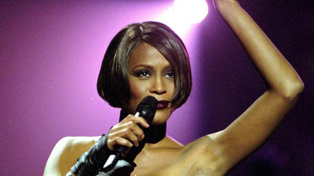 A new Whitney Houston film alleges she was abused by her cousin (Fiona Hanson/PA)