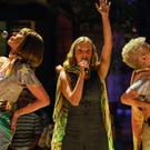 Amanda Seyfried returns for a singing spectacular in Mamma Mia! Here We Go Again (Universal Pictures)