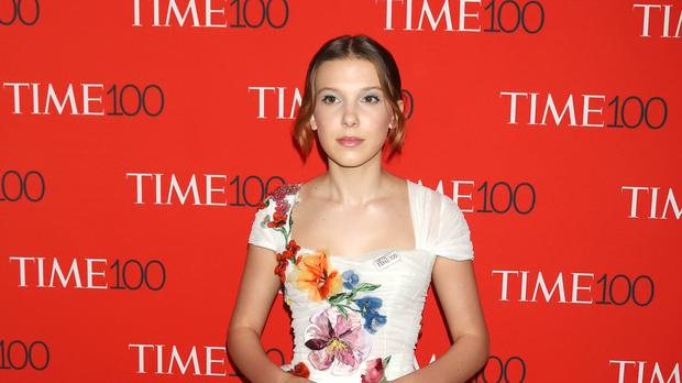 Millie Bobby Brown (PBG)