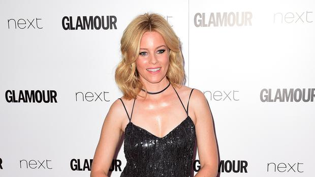 Image result for Director Elizabeth Banks to play Bosley in Charlie's Angels reboot