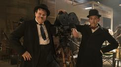 Stan And Ollie (Entertainment One)