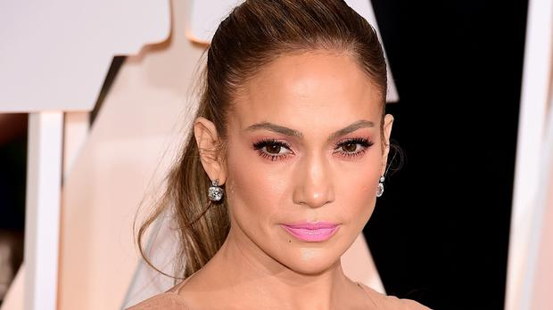 Jennifer Lopez is on holiday in Italy (Ian West/PA)
