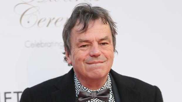 Neil Jordan won an Academy Award for Best Original Screenplay for The Crying Game in 1992, which he wrote and directed (Niall Carson/PA)