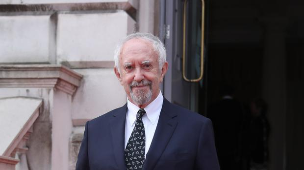 Jonathan Pryce has joked that he wants to be the next actor to play James Bond. (Isabel Infantes/PA)