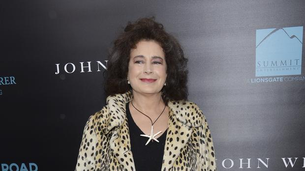 Sean Young is wanted for questioning (Photo by Evan Agostini/Invision/AP)