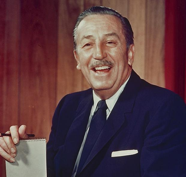 Walt Disney is credited with saying,