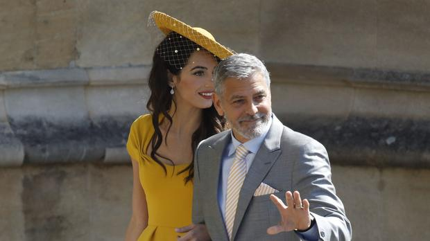 George Clooney tops Forbes 2018 list of highest-paid actors