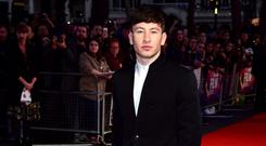 Barry Keoghan stars in American Animals (Ian West/PA)