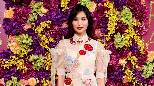 Gemma Chan has said period dramas have offered a skewed sense of history (Ian West/PA)