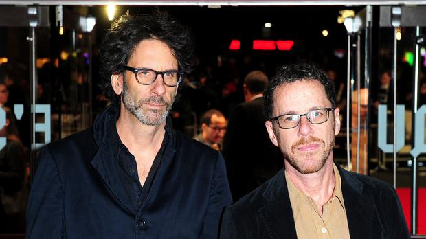 Joel and Ethan Coen return to the Old West for their new film (Ian West/PA)
