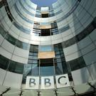 BBC Broadcasting House in Portland Place (Nick Ansell/PA)