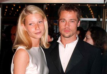 Brad Pitt and Charlize Theron are reportedly dating - after