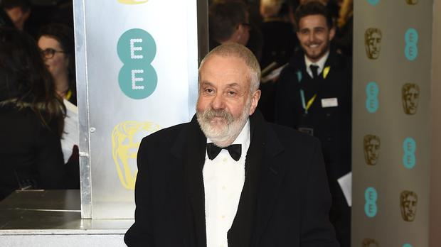 Mike Leigh directed the film (PA)