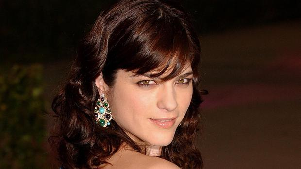 Actress Selma Blair shared the news of her MS diagnosis on Instagram (Yui Mok/PA)