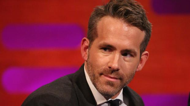 Ryan Reynolds wished himself a happy birthday with an hilarious post on Instagram (PA Images on behalf of So TV)