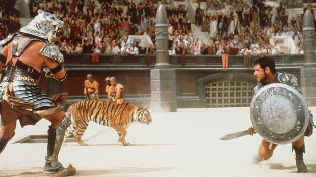 Ridley Scott working on Gladiator sequel – report (PA Archive/PA)