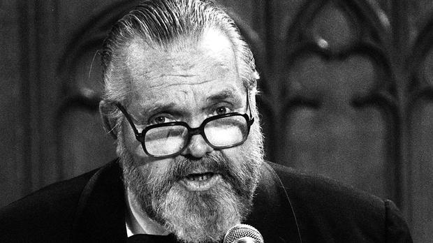 Orson Welles's unfinished final movie has been brought to Netflix (PA Archive/PA Images)