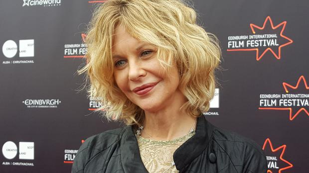 Meg Ryan (Hilary Leverton Duncanson/PA)