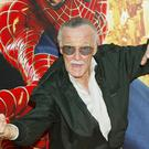 Stan Lee has died aged 95 (PA)